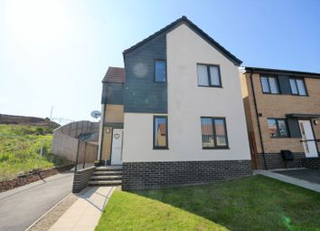 3 bed detached house for sale in 31 Granby Road, Edlington, Doncaster DN12