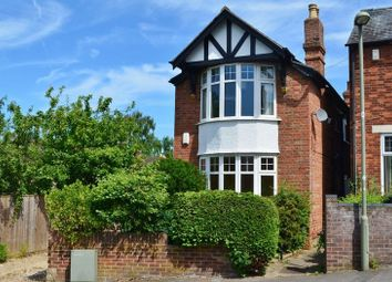 Thumbnail 3 bed detached house to rent in Crescent Road, Cowley, Oxford