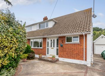 4 bed semi-detached house for sale in Sayers, Thundersley, Benfleet SS7