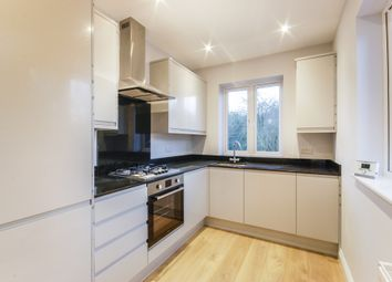 Thumbnail 3 bed flat to rent in Shrewsbury Lane, London
