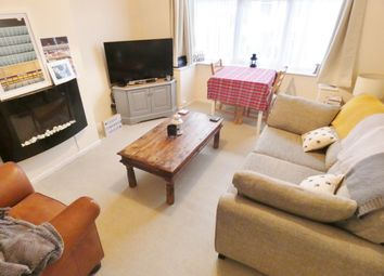 Thumbnail 1 bed flat to rent in Mayfield Road, Ashton-On-Ribble, Preston