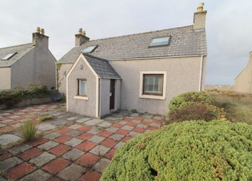 Thumbnail 3 bed detached house for sale in 6 Melbost, Isle Of Lewis