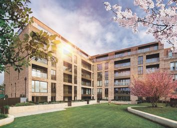 Thumbnail 2 bed flat for sale in Inglis Way, Mill Hill East