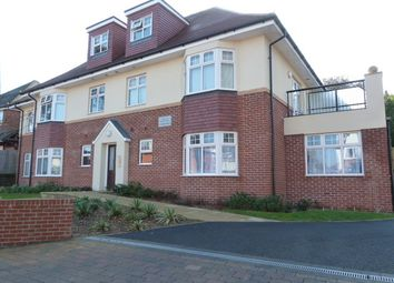 Thumbnail 1 bedroom flat for sale in Talbot Road, Winton, Bournemouth
