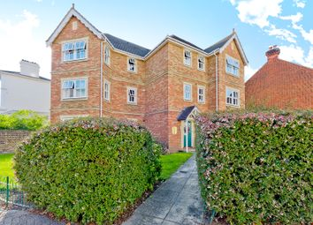 Thumbnail 2 bed flat for sale in St. Nicholas Court, Surbiton Road, Kingston Upon Thames