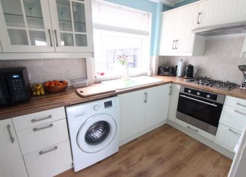 2 bed semi-detached house to rent in Gillingham Road, Grindon, Sunderland SR4