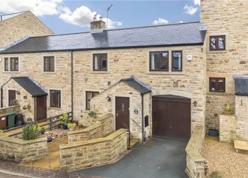 Thumbnail 3 bed town house for sale in St. Robert Close, Gargrave, Skipton, North Yorkshire