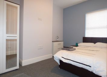 Thumbnail 5 bed shared accommodation to rent in Sheppard Street, Stoke-On-Trent