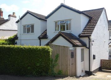 Thumbnail 3 bed detached house for sale in Church Road, Longhope