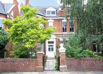 Thumbnail 5 bedroom flat for sale in Anson Road, London
