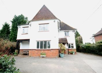 Thumbnail 1 bed flat to rent in Chestnut Lane, Amersham