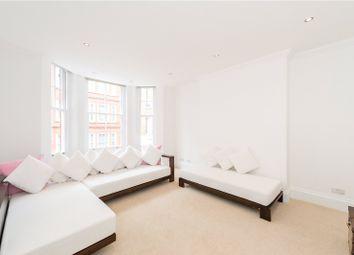 Thumbnail 3 bedroom flat to rent in York Street, London