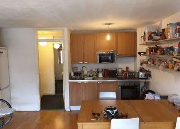 Thumbnail 4 bed flat to rent in Polygon Road, London