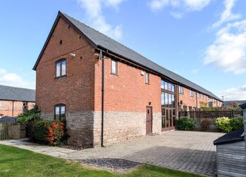 Thumbnail 3 bed semi-detached house for sale in 7 Merryhill Park, Hereford