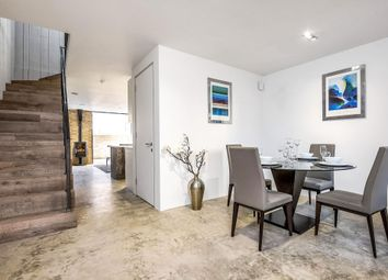 Thumbnail 2 bedroom terraced house for sale in St. Philips Road, Surbiton
