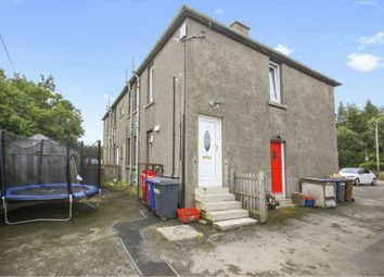 Thumbnail 2 bed flat for sale in 6 Hilltown Terrace, Hilltown, Dalkeith