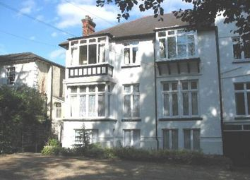 Thumbnail 3 bed flat to rent in Castle Hill Terrace, Maidenhead, Berkshire