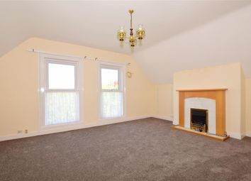 2 bed flat for sale in Cheriton Road, Folkestone, Kent CT19