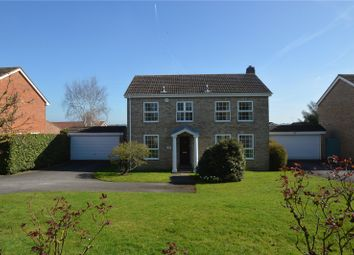Thumbnail 4 bed detached house for sale in Switchback Road North, Maidenhead, Berkshire