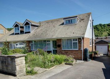 Thumbnail 3 bed bungalow for sale in Rookery Way, Newhaven