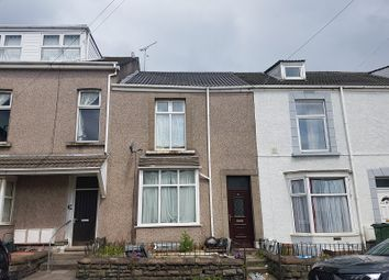3 bed terraced house to rent in Russell Street, Swansea, City And County Of Swansea. SA1