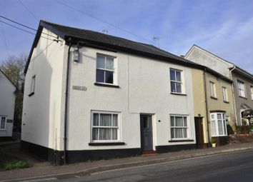 3 bed cottage for sale in High Street, Bradninch, Exeter EX5