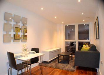 Thumbnail 1 bed flat to rent in Flower Lane, London