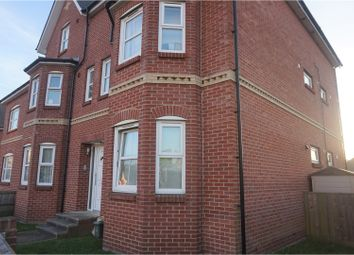 Thumbnail 1 bed flat for sale in 67 St. Johns Wood Road, Ryde