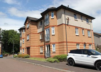Thumbnail 1 bed flat for sale in William Wilson Court, Kilsyth