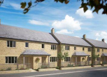 Photo of Stone Row, Welch Way, Witney, Oxfordshire OX28