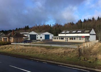 Thumbnail Block of flats for sale in Eastfield, Forgandenny, Perthshire