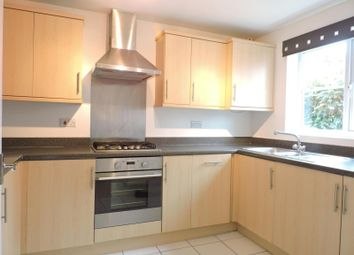Thumbnail 4 bed semi-detached house to rent in Sunlight Gardens, Fareham