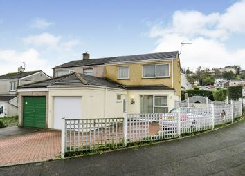 4 bed semi-detached house for sale in Beaumaris Road, Plymouth PL3