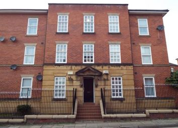 Thumbnail 2 bed flat for sale in Potato Wharf, Manchester, Greater Manchester