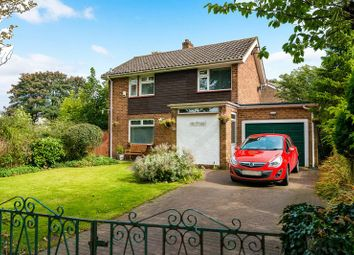 Thumbnail 3 bed detached house for sale in Tawd Road, Skelmersdale