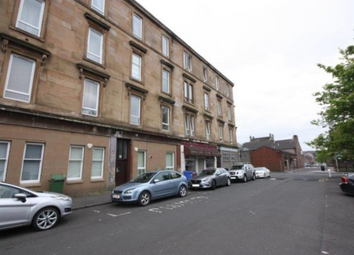 Thumbnail 1 bedroom flat to rent in 10 Greenbank Street, Rutherglen