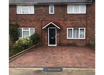 Thumbnail 3 bed terraced house to rent in Wainwright Avenue, Hutton, Brentwood