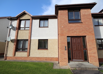 Thumbnail 1 bed flat to rent in 79 Alltan Place, Inverness. 7Ta