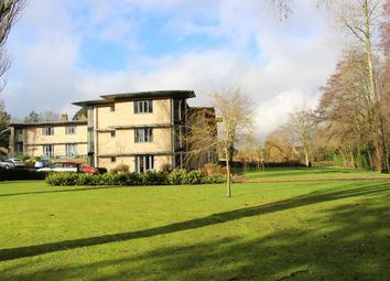 Thumbnail 2 bed flat for sale in High Street, West Coker, Yeovil