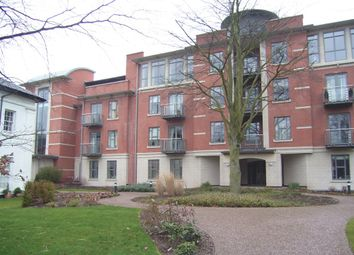 Thumbnail 2 bed flat to rent in 34 George Street, Edgbaston, Birmingham