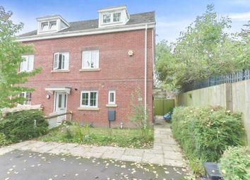 Thumbnail 3 bedroom property for sale in Holwick Close, Oldham, Greater Manchester, .