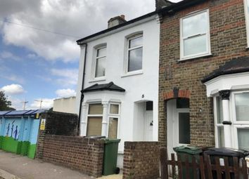 Thumbnail 3 bed end terrace house for sale in Stoneydown Avenue, London