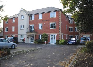 Thumbnail 1 bed property for sale in Chancellor Court, Broomfield Road, Chelmsford