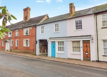 Thumbnail 3 bed terraced house for sale in High Street, Lindfield, Haywards Heath