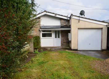 Thumbnail Detached bungalow to rent in The Annexe, Meadowbank, Chagford