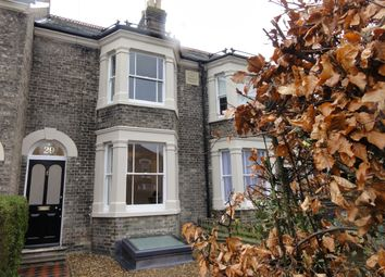 Thumbnail 3 bedroom terraced house to rent in Albert Crescent, Bury St. Edmunds