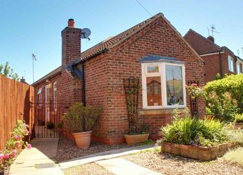 Thumbnail 2 bed bungalow for sale in Holme Church Lane, Beverley