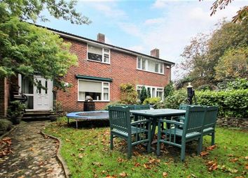 Thumbnail 3 bedroom semi-detached house to rent in Pitts Deep, Quay Road, Christchurch