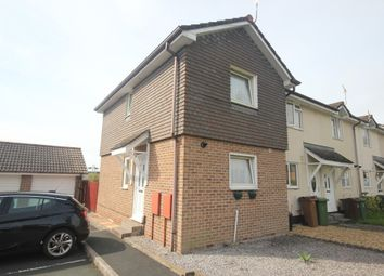 Thumbnail 2 bed detached house to rent in White Friars Lane, St. Judes, Plymouth