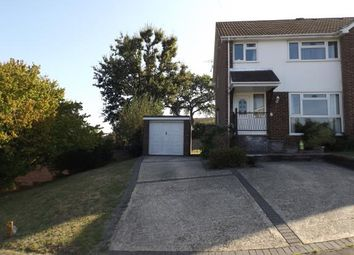 Thumbnail 3 bed semi-detached house for sale in Dibden Purlieu, Southampton, Hampshire